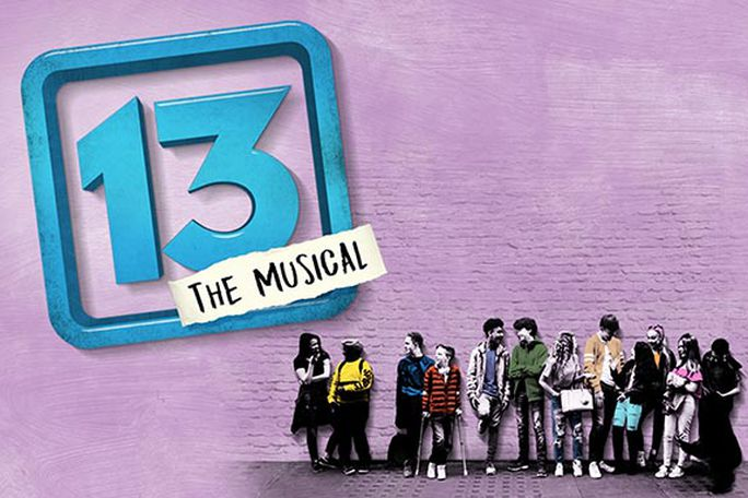 13 The Musical Tickets