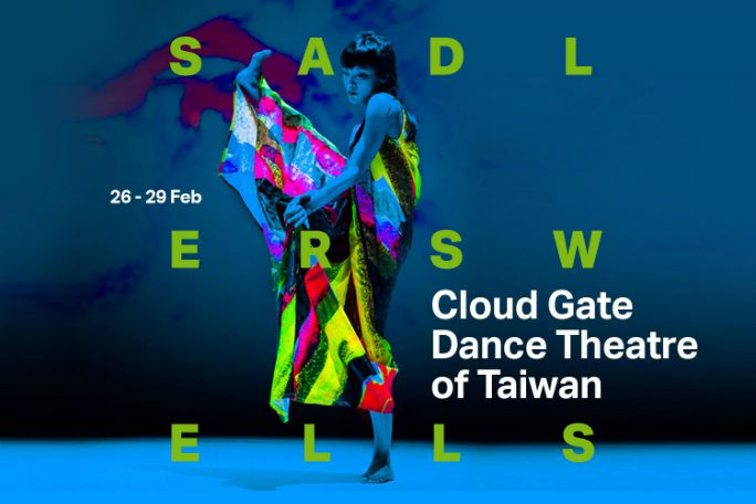 Cloud Gate Dance Theatre of Taiwan - 13 Tongues & Dust Tickets