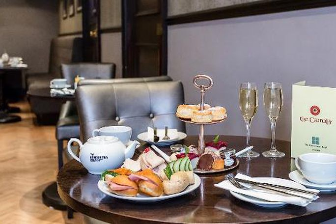 Afternoon Tea at Carnaby Brasserie Tickets