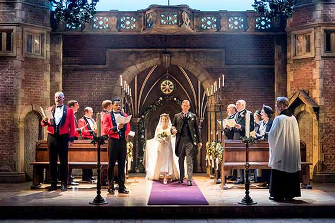 Much Ado About Nothing RSC Tickets