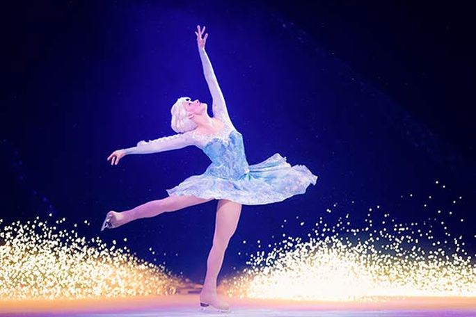 Disney On Ice Presents Passport To Adventure (Newcastle) Tickets