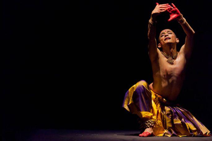 Darbar Festival - Indian Adventures of Sitar & Dance Tickets