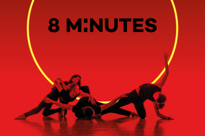 8 minutes - Alexander Whitley Dance Company Tickets