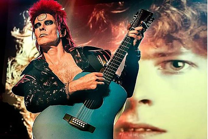 Absolute Bowie - Tribute Band Tickets