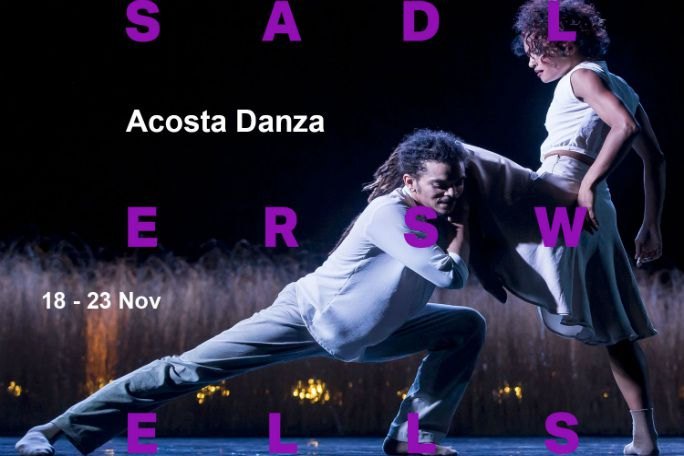 Acosta Danza - Evolution Tickets