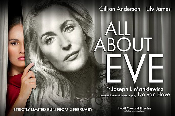 All About Eve Tickets