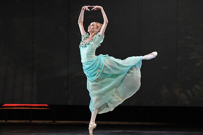 Anna Karenina - Mariinsky Ballet Tickets
