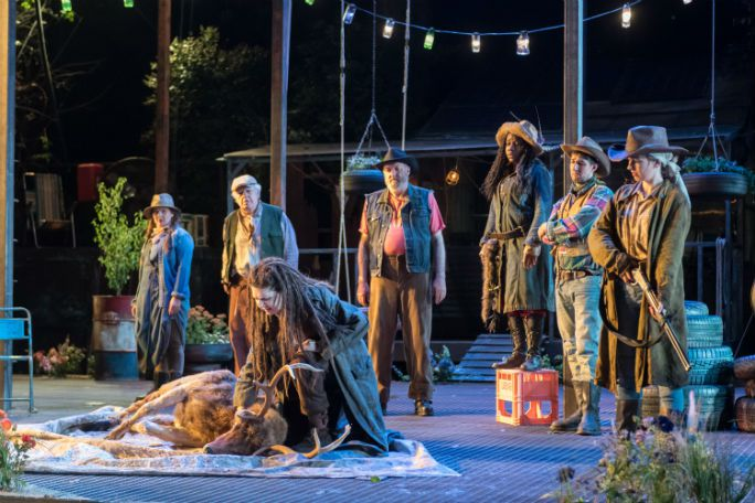 As You Like It Tickets