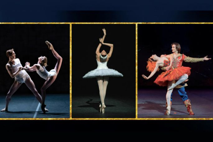 The Ballet Icons Gala Tickets