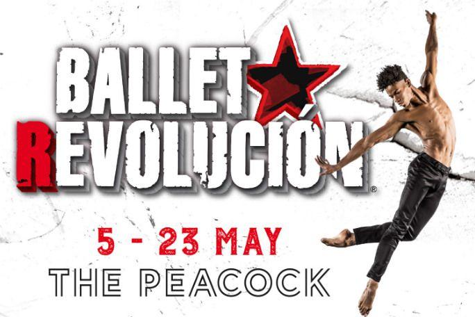 Ballet Revolucion Tickets