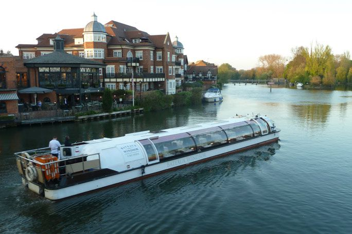 Windsor Bateaux Sunday Supper Cruise Tickets