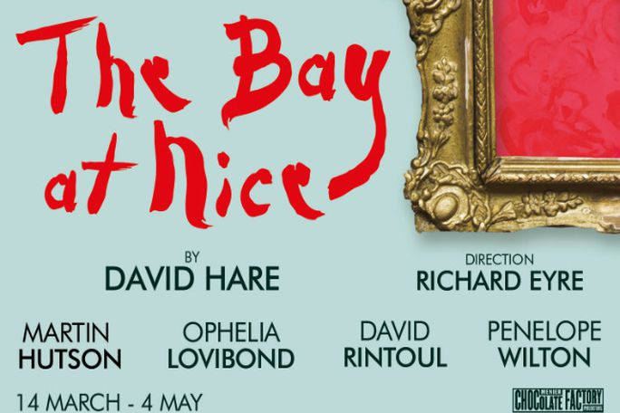 The Bay at Nice Tickets