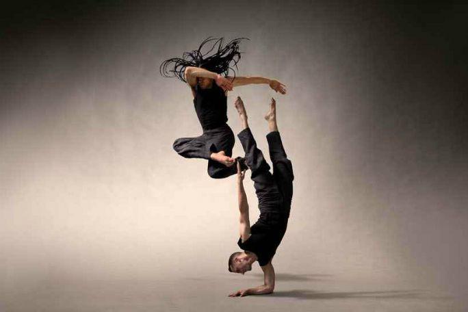 BalletBoyz - Deluxe Tickets