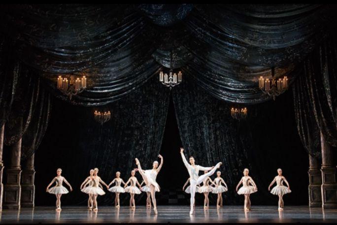 Birmingham Royal Ballet - Mixed Bill Tickets