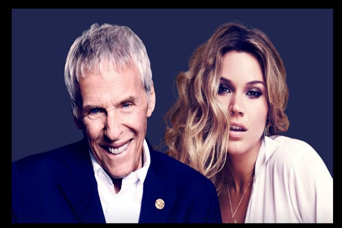 Burt Bacharach with Joss Stone with Live Orchestra Tickets