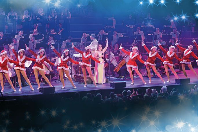Christmas Spectacular Tickets