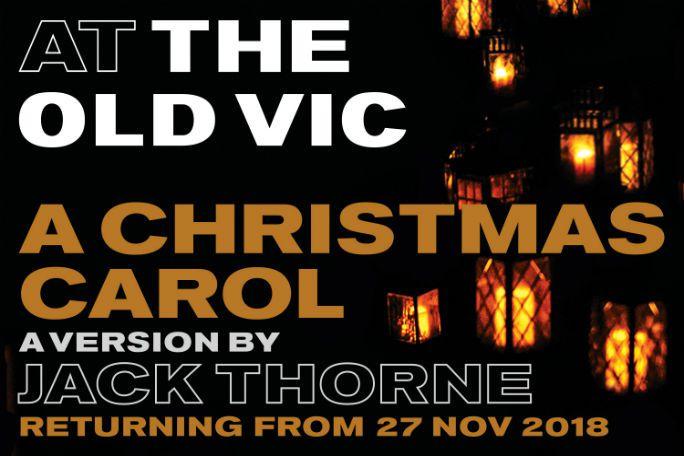 A Christmas Carol Tickets