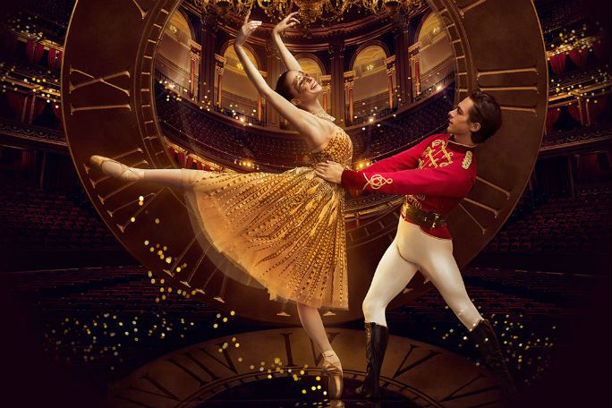 Cinderella - English National Ballet Tickets