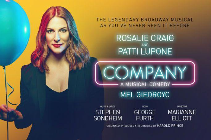 Company Tickets