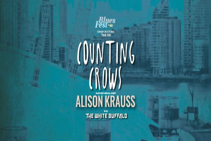 Counting Crows Tickets