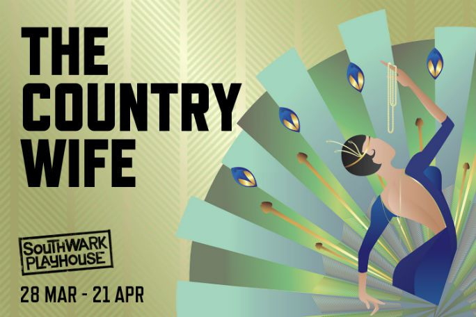 The Country Wife Tickets