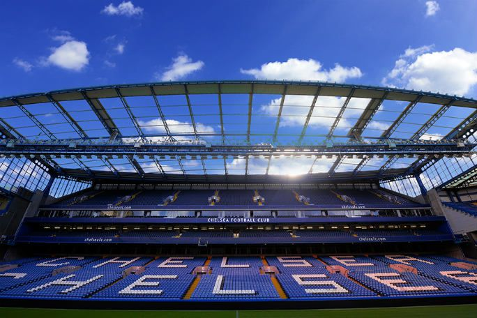 Chelsea Football Club Stadium and Museum Tour  Tickets