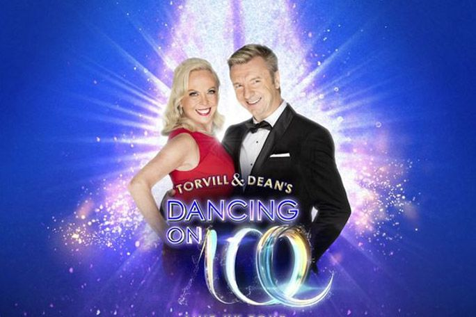 Dancing on Ice Tour 2018: Wembley Tickets