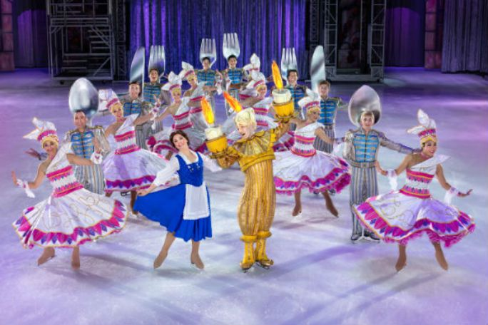 Disney On Ice: Dream Big - O2 Tickets
