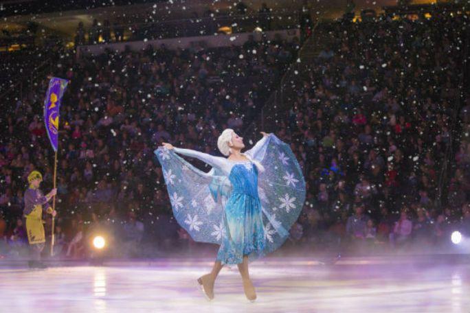 Disney On Ice: Dream Big - Sheffield Tickets