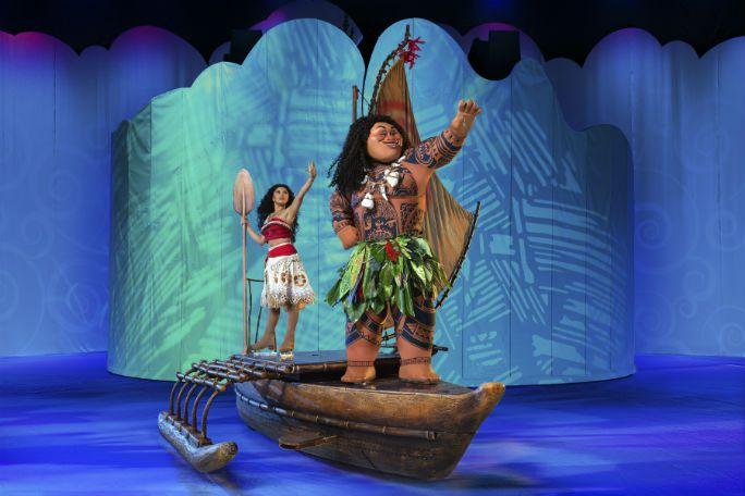 Disney on Ice: Dream Big - Birmingham Tickets