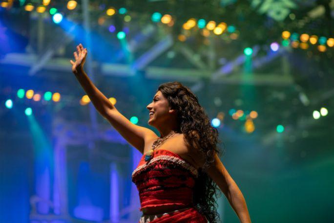 Disney on Ice presents Magical Ice Festival - Leeds Tickets