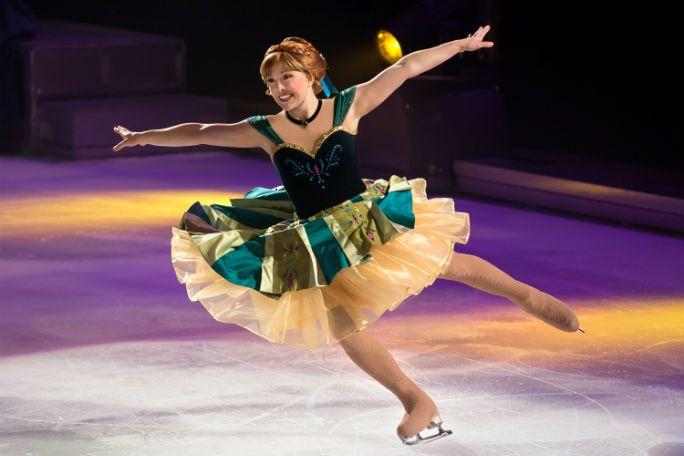 Disney On Ice: Dream Big - Newcastle Tickets