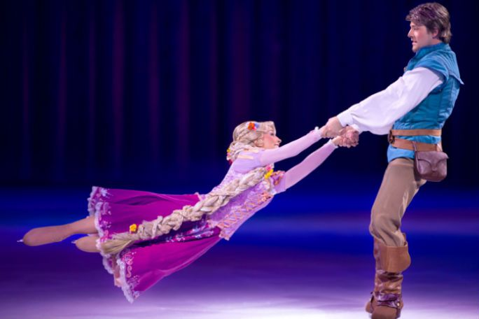 Disney On Ice: Dream Big - Nottingham Tickets