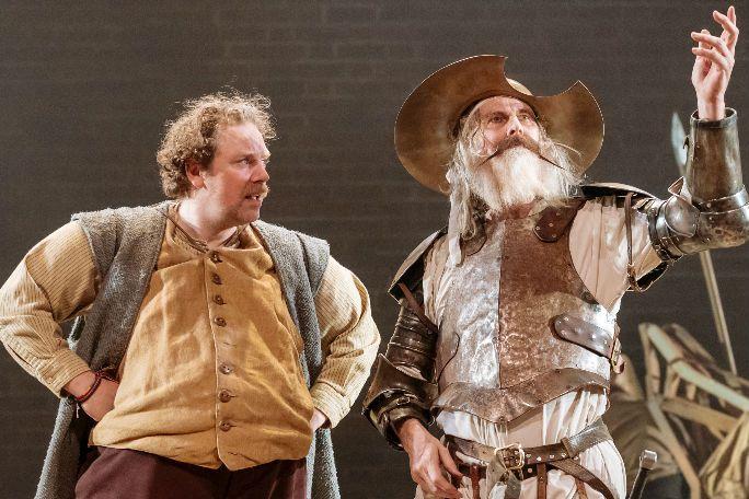 Don Quixote  Tickets