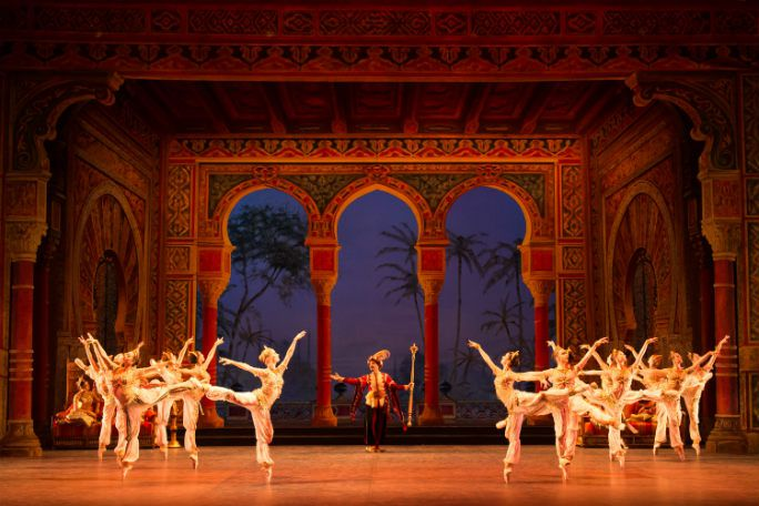 Le Corsaire - English National Ballet Tickets
