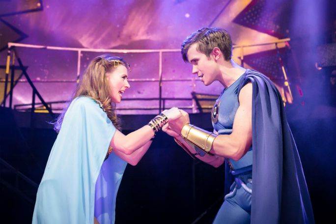Eugenius! until 20th October 2018 Tickets