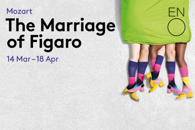 The Marriage of Figaro  Tickets