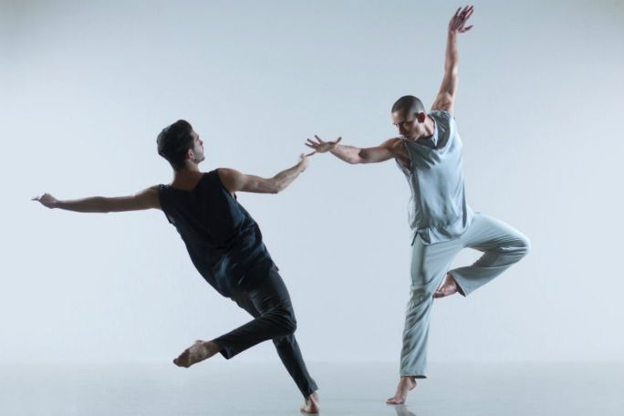 Richard Alston Dance Company - Final Edition Tickets