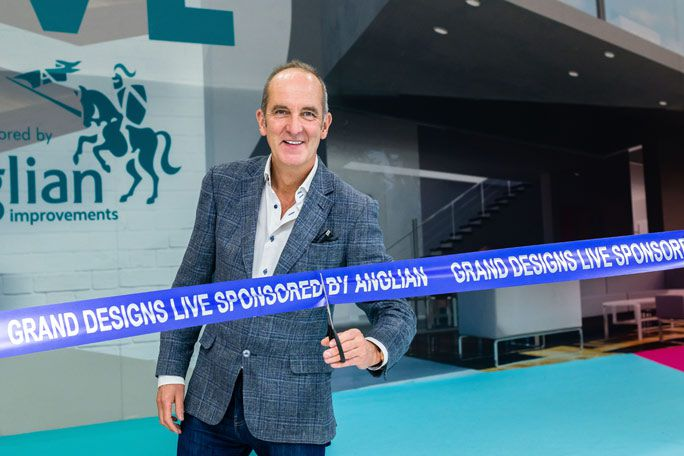 Grand Designs Live London Tickets