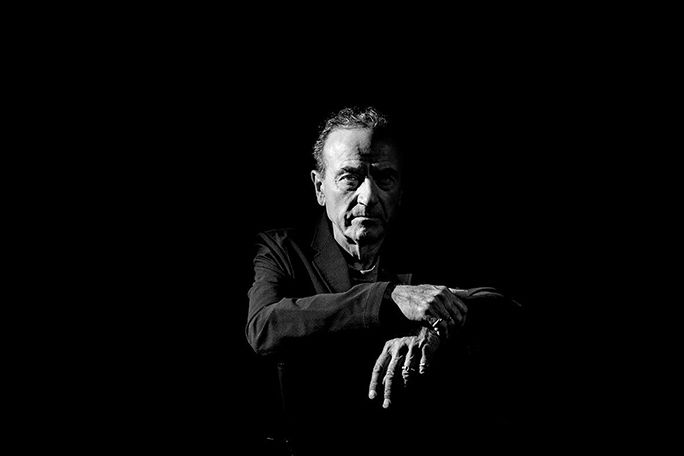 Hugh Cornwell - Electric Tickets