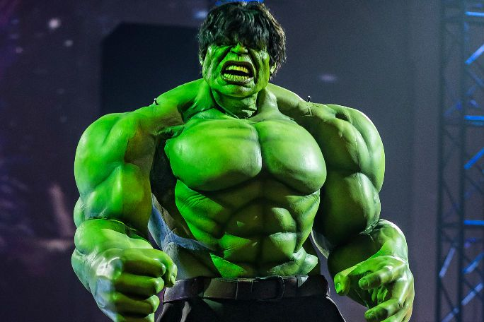 Marvel Universe LIVE! - Newcastle Tickets