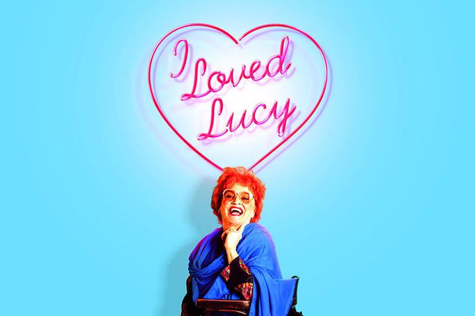 I Loved Lucy Tickets