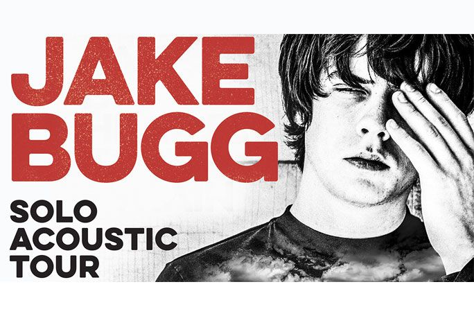 Jake Bugg Tickets