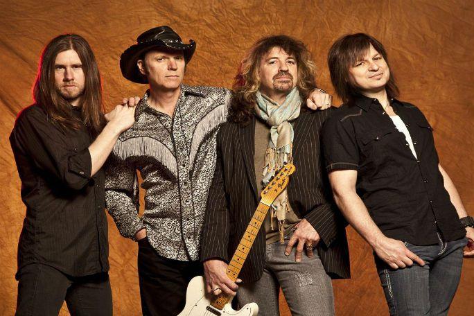 Jason & The Scorchers + Dan Baird & Homemade Sin + The Kentucky Headhunters Tickets