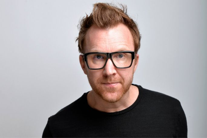 Jason Byrne - Wrecked But Ready Tickets