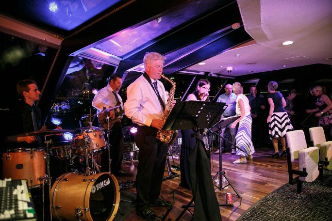 Thames Jazz Cruise Tickets