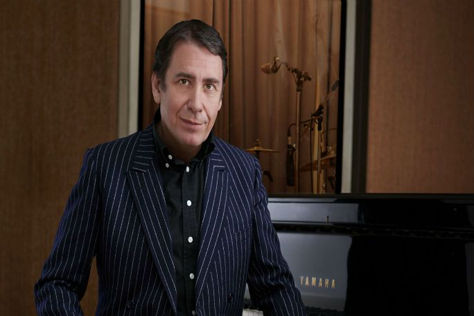 Jools Holland & His Rhythm and Blues Orchestra Tickets