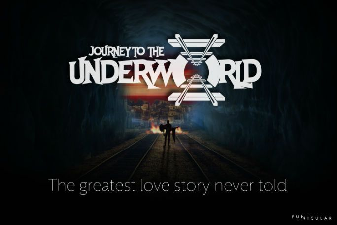 Journey To The Underworld Tickets