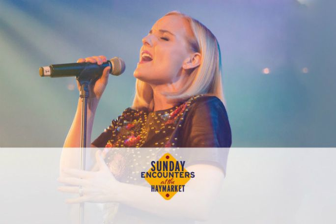 Sunday Encounters: Kerry Ellis, An Evening of Music and Memories Tickets