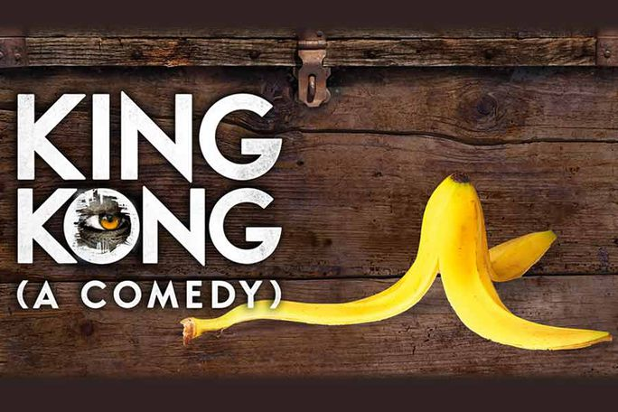 King Kong (A Comedy) Tickets